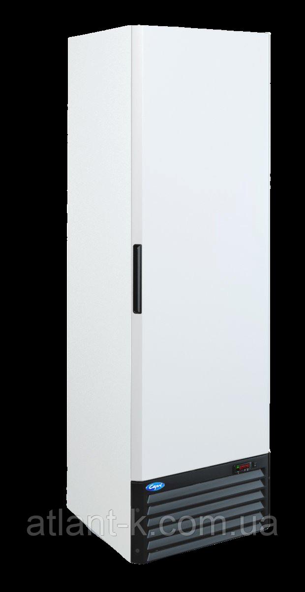 Холодильна шафа Капрі 0,5 М, (0..+7)