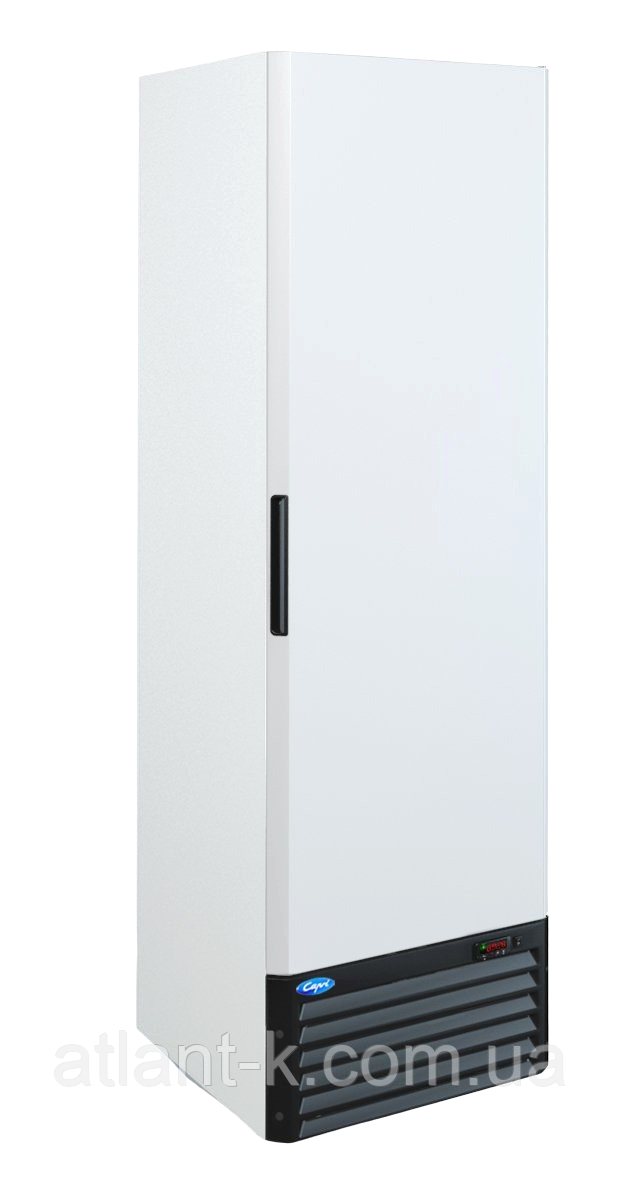 Холодильный шкаф Капри 0,5 М, (0..+7)