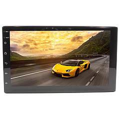 """Автомагнітола 7"""" Lesko 7003А пам'ять 1/16GB 2 Din bluetooth MP3 GPS навігатор WiFi Андроїд 8.1 Уцінка!"""