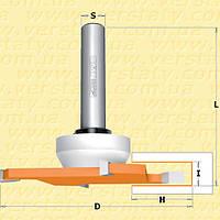 Новая ремонтная концевая фреза СМТ (Италия) для обработки искусственного камня