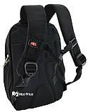 Городской рюкзак Wenger Mei Jie Luo, фото 2