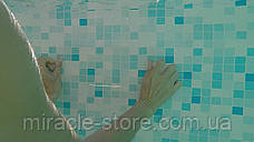 Скотч лента Flex Tape сверхпрочная водонепроницаемая 10х150 см прозрачная, фото 3