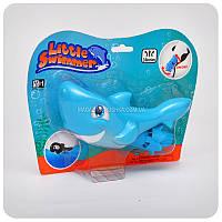 """Игрушка для ванной """"Плавающая акула"""""""