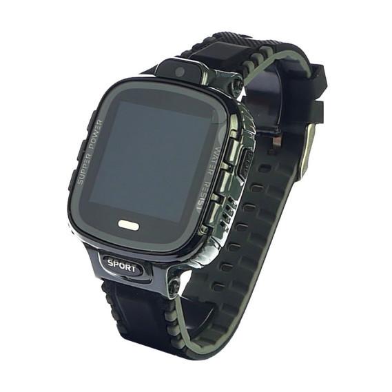 Смарт часы для подростка Smart Watch Sport TD-26. IP67. GPS/WiFi/камера. Усиленный аккумулятор.