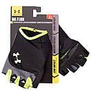 Перчатки для кроссфита и воркаута Under Armour WorkOut 2428 размер L, фото 4