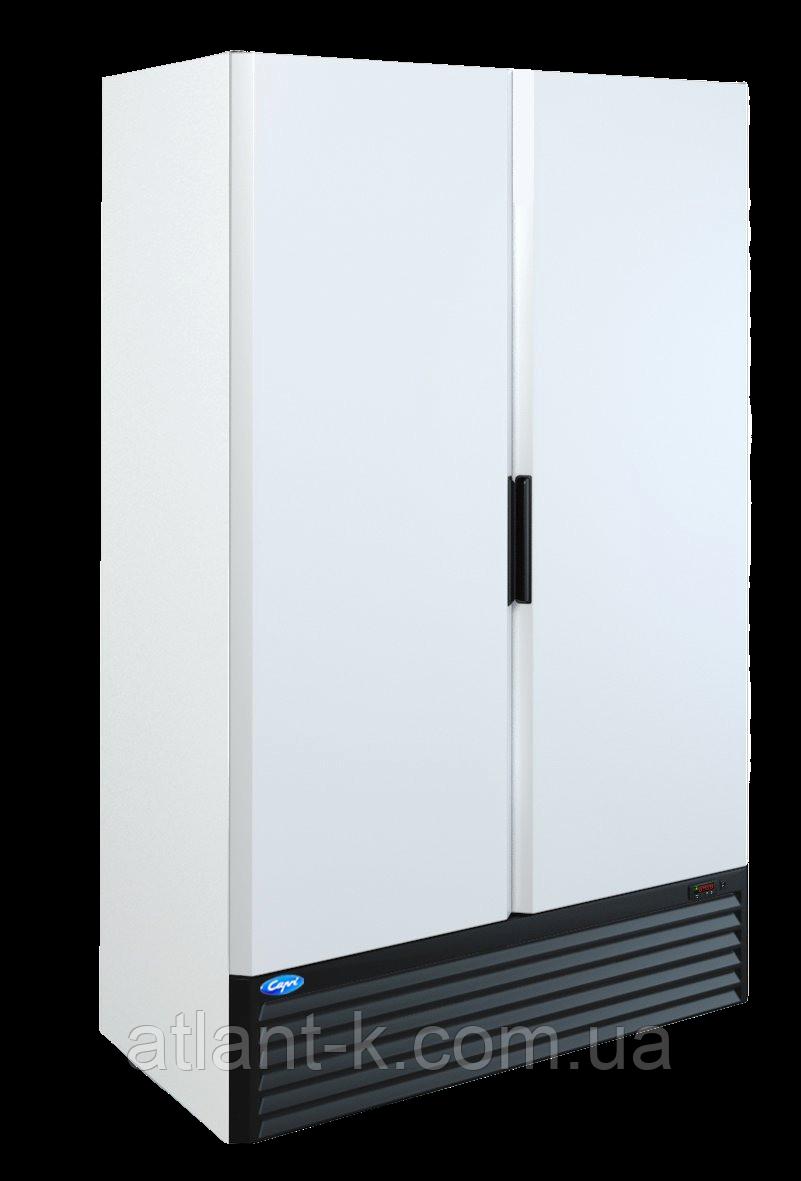 Холодильный шкаф Капри 1,12 М, (0..+7)
