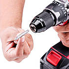 Акумуляторний дриль-шуруповерт Worcraft CHD-S20Li, фото 5