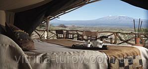 """Экскурсионный тур в Танзанию """"Программа № 5: Кения - Танзания"""" на 8 дней / 7 ночей"""