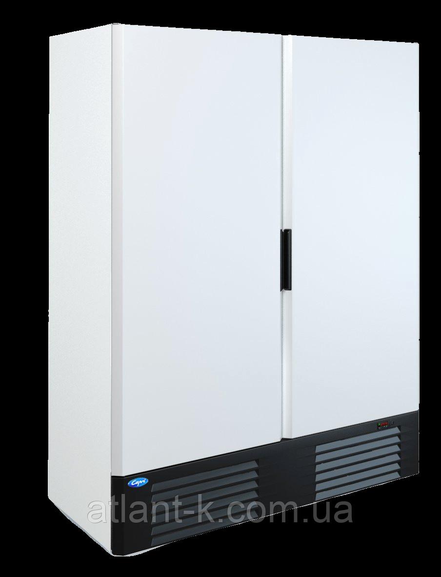 Холодильный шкаф Капри 1,5 М, (0..+7)