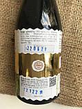 Олія з насіння гарбуза Eco Liya 200 мл (масло тыквенное холодного отжима), фото 2