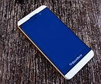 Супер 8-ядерный смартфон  BlackBerry Z10 white (белый)