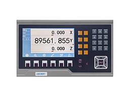 Устройство цифровой индикации Aikron 3 оси 5 вольт LCD дисплей A30-3V
