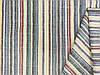 Тканина лен натуральний, полоса №1313