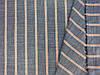 Ткань лен натуральний, полоса № 1315
