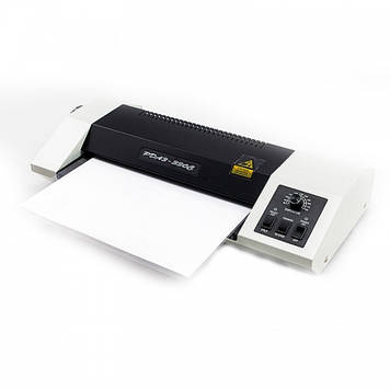 Ламінатор Pingda PDA4-230C A4