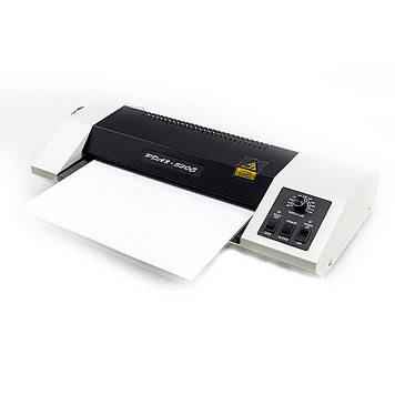Ламінатор Pingda PDA3-330C A3