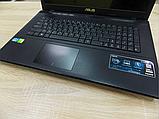 Екран 17.3 Ігровий Ноутбук Asus R704V + Чотири ядра + ІДЕАЛ + Гарантія, фото 6
