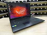 Екран 17.3 Ігровий Ноутбук Asus R704V + Чотири ядра + ІДЕАЛ + Гарантія, фото 3