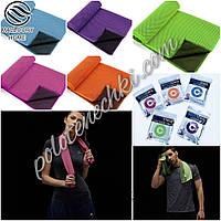 Холодное полотенце, спортивное охлаждающие полотенце (5)