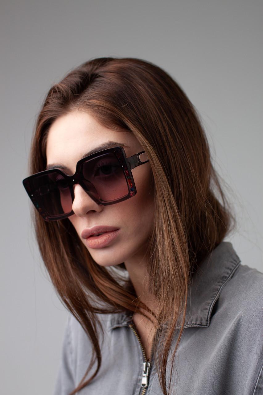 Сонцезахисні окуляри FAMO 5909S Коричневий 14*6 (5909S) #L/A