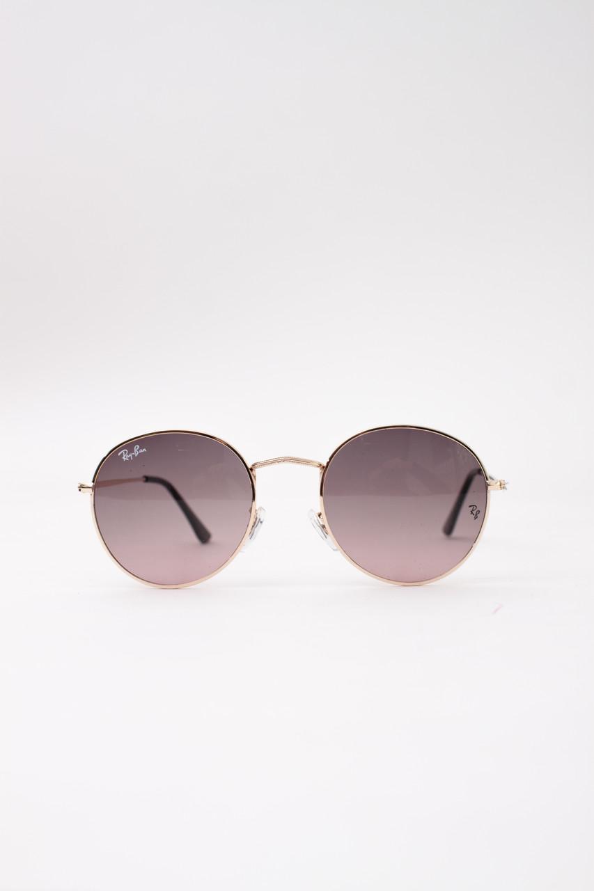 Солнцезащитные очки FAMO Сонцезахисні окуляри RB3448 Коричневий 13,5*5 (RB3448) #L/A