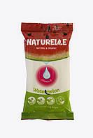 Влажные салфетки Naturelle, 15 шт Watermelon