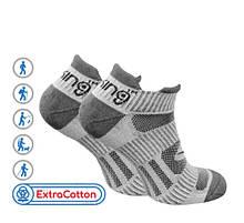 Трекінгові шкарпетки Treking LowLight сірі