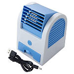 Вентилятор бытовой настольный Mini Fan JY-010, фото 4