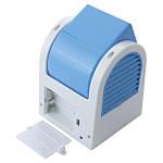 Вентилятор бытовой настольный Mini Fan JY-010, фото 3