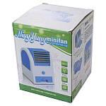 Вентилятор бытовой настольный Mini Fan JY-010, фото 5