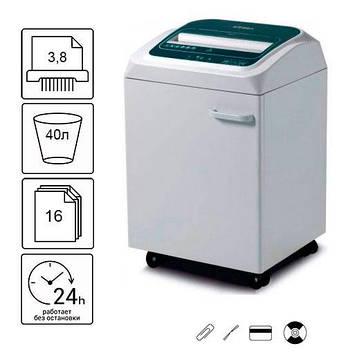 Знищувач документів Kobra 245 TS S4-SF (3,8)