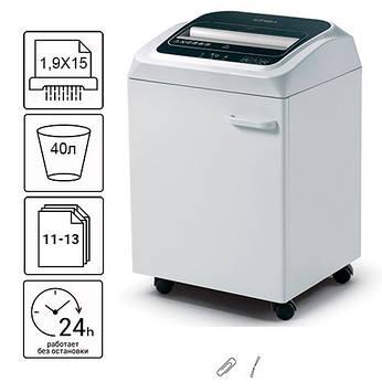 Знищувач документів Kobra 245 TS C2 (1,9X15)