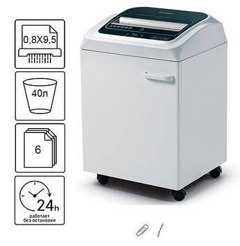 Знищувач документів Kobra 245 TS HS (0,8 X 9,5)