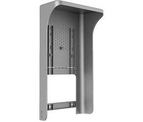 Защитный козырёк для серии DS-K1T671 DS-KAB671-S
