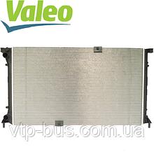 Радиатор охлаждения двигателя на Renault Trafic 2.5dCi G9U730, 135 л.с. (2003-2006) Valeo (Франция) VAL732911