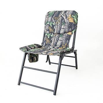 """Крісло """"Титан"""" d27 мм (Оксфорд Дубок)"""