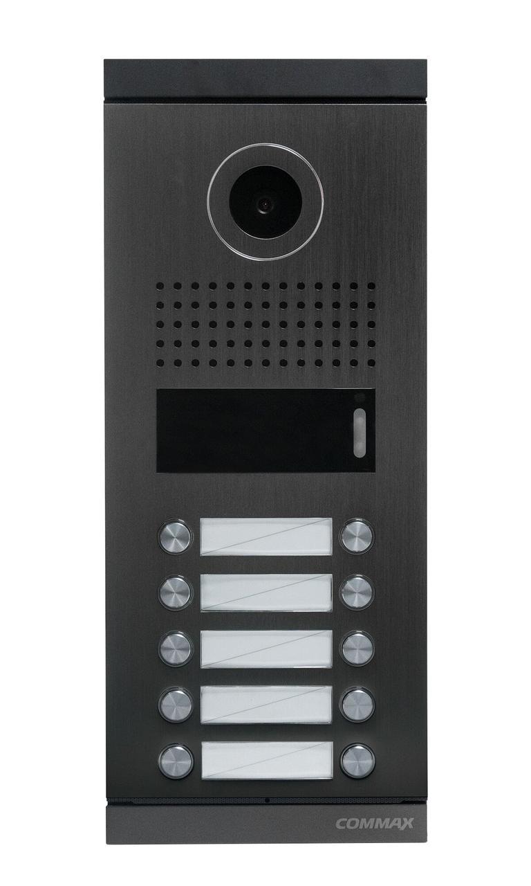 Видеопанель Commax DRC-10ML, Серый