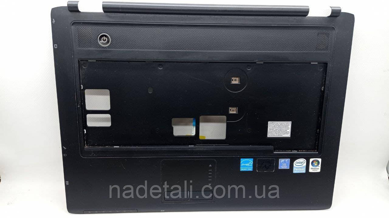 Верхняя часть  Samsung R509 BA75-02021B