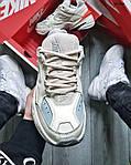 Чоловічі кросівки Nike M2 Tekno (бежеві) крута якісна взуття KS 1526, фото 3