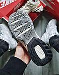 Чоловічі кросівки Nike M2 Tekno (бежеві) крута якісна взуття KS 1526, фото 6