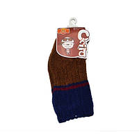 Детские носки, 0-10мес.Теплые