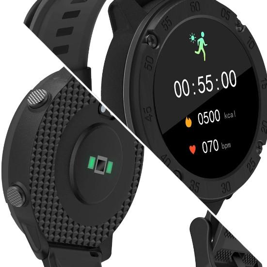 Смарт часы Blackview X5 black