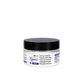 Акриловая пудра Reforma SMART Clear Acrylic Powder, 40 г