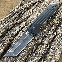 Ніж CRKT Ruger Knives 2-Stage Tanto R2101K (Репліка) Б/У