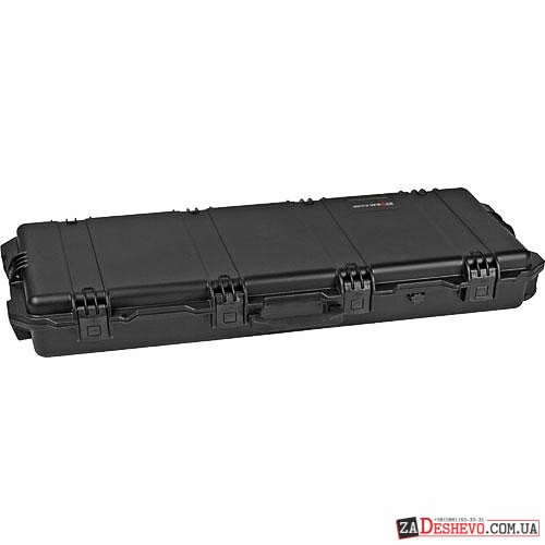 Pelican iM3200 Storm Case без поропласта (IM3200-00000)