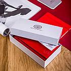 Жіночий шкіряний гаманець Betlewski з RFID 17,5 х 8,5 х 2,5 (BPD-DZ-12)- червоний, фото 4
