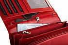 Жіночий шкіряний гаманець Betlewski з RFID 17,5 х 8,5 х 2,5 (BPD-DZ-12)- червоний, фото 7