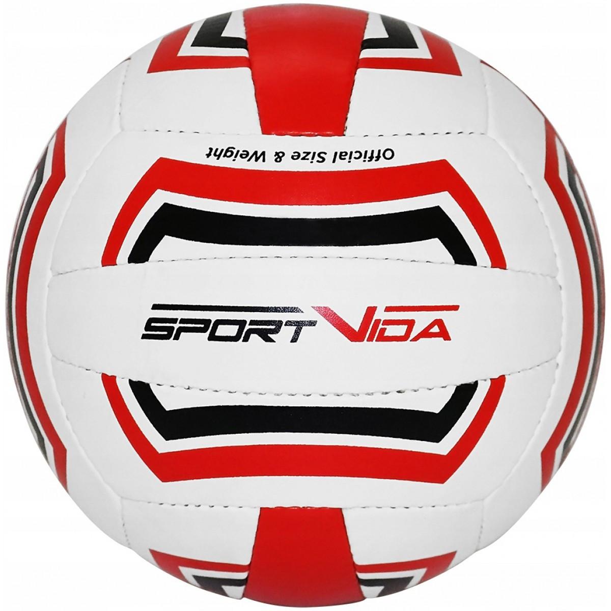 Мяч волейбольный SportVida SV-PA0034 Size 5