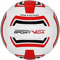 Мяч волейбольный SportVida SV-PA0034 Size 5, фото 1