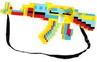Іграшковий Автомат Майнкрафт, фото 1